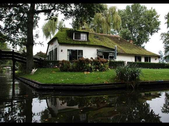 Un orasel minunat: Giethoorn - Poza 8