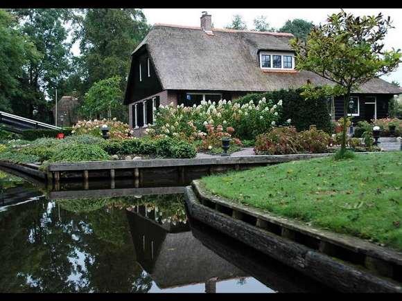 Un orasel minunat: Giethoorn - Poza 9