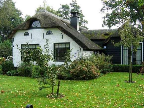 Un orasel minunat: Giethoorn - Poza 11