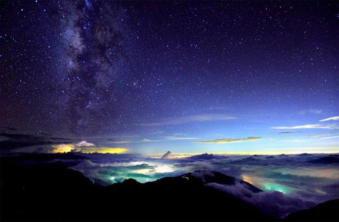 Lumea e mai frumoasa de sus - Poza 16
