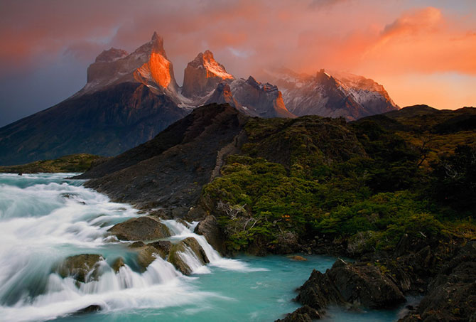 Lumea e mai frumoasa de sus - Poza 21