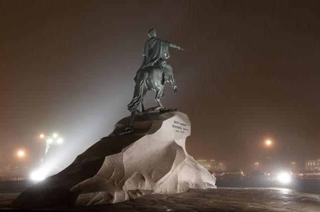 Fotografie de Alexander Alekseev
