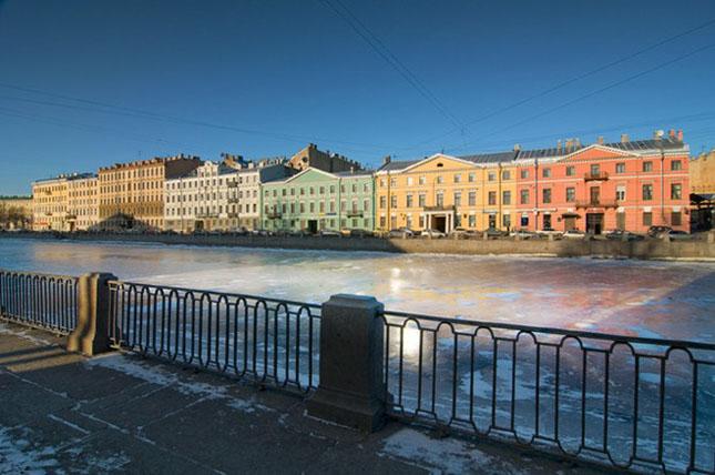 Fotografie profesionista de Alexander Alekseev - Poza 40