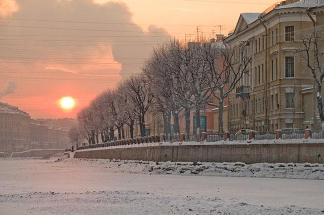 Fotografie profesionista de Alexander Alekseev - Poza 52