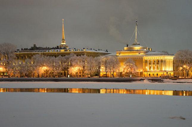Fotografie profesionista de Alexander Alekseev - Poza 54