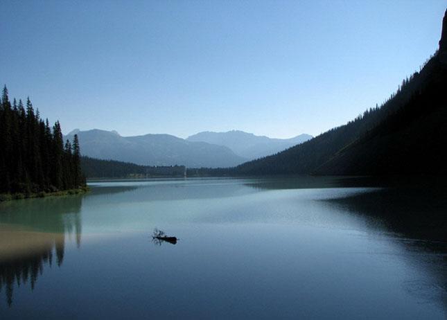 30 de fotografii superbe ale lacului Louise - Poza 26