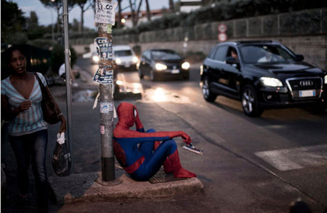 Benjamin Bechet arunca eroii in mizerie - Poza 1