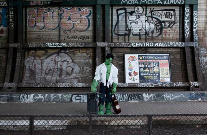 Benjamin Bechet arunca eroii in mizerie - Poza 10