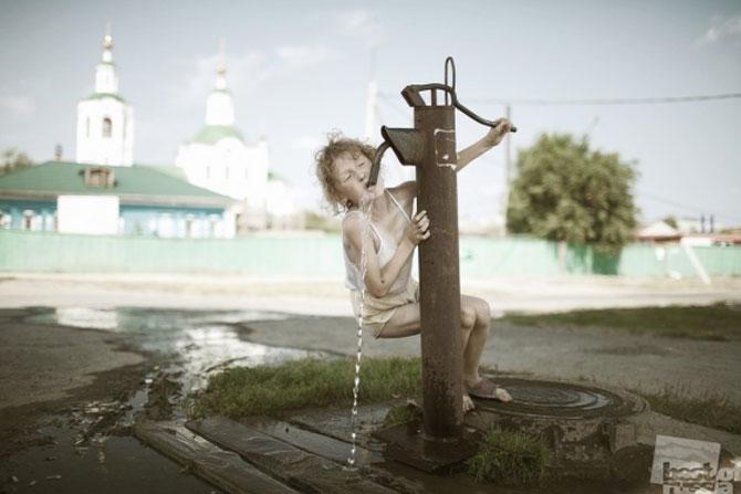 Rusia lui 2012 in 21 de fotografii emotionante - Poza 2