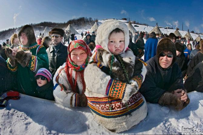 Rusia lui 2012 in 21 de fotografii emotionante - Poza 7