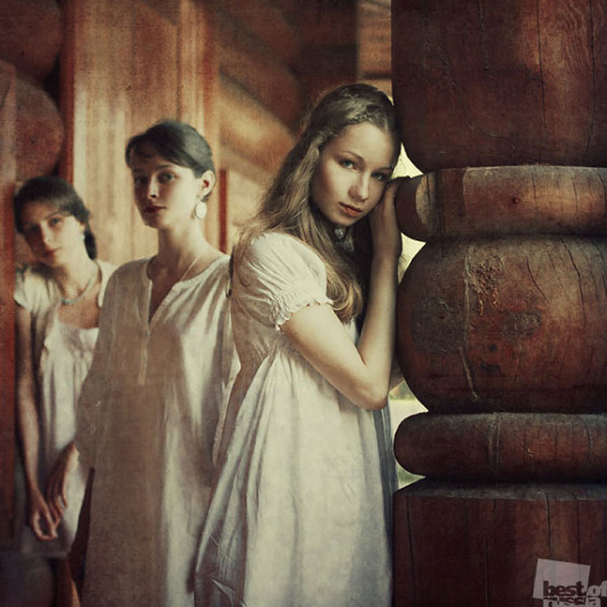 Rusia lui 2012 in 21 de fotografii emotionante - Poza 9
