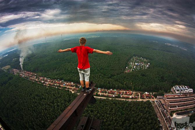 Rusia lui 2012 in 21 de fotografii emotionante - Poza 18