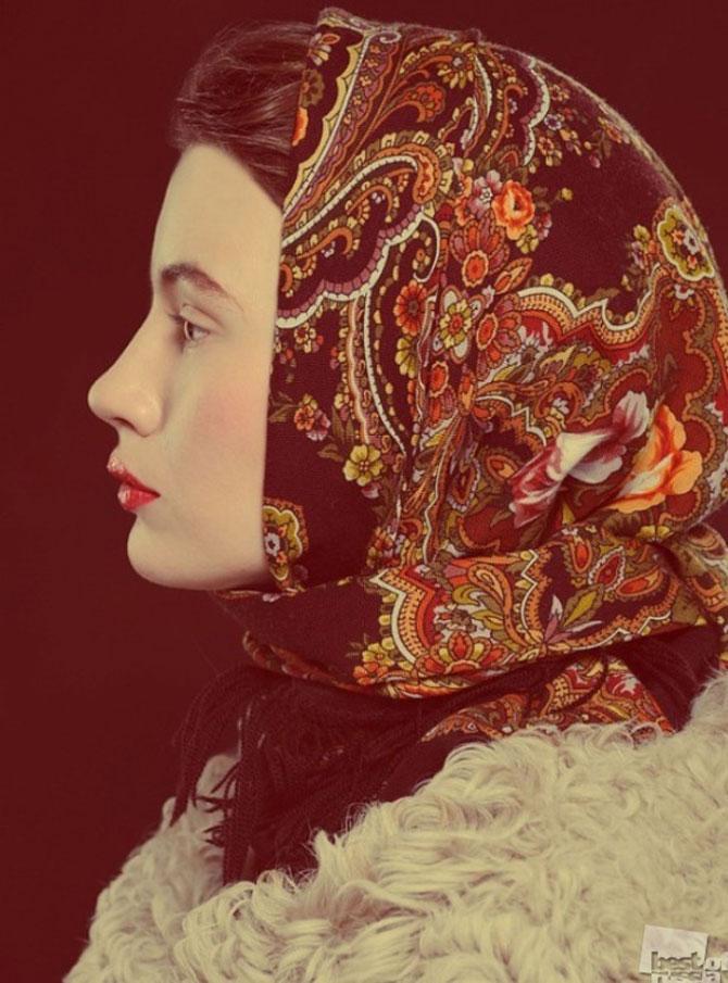 Rusia lui 2012 in 21 de fotografii emotionante - Poza 19