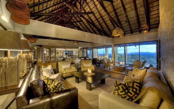 Safari de lux la Bilila Lodge - Poza 7
