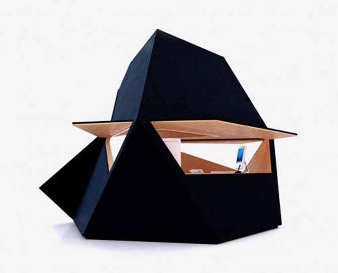 Tetra Shed: Biroul tau, oriunde - Poza 3