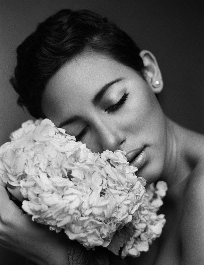 Fotografii alb-negru Sarah Kjelleren