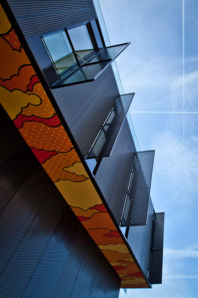 La bloc, Luxemburg-style, cu Metaform - Poza 2