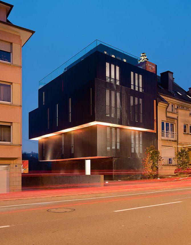 La bloc, Luxemburg-style, cu Metaform - Poza 5