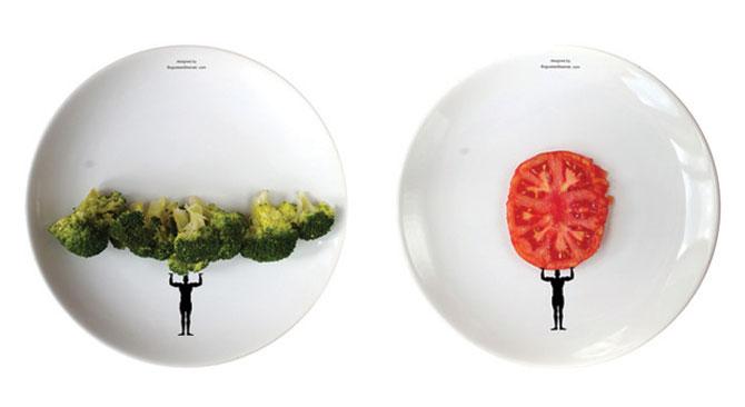 Farfurii pentru legume sportive, de Boguslaw Sliwinski - Poza 11