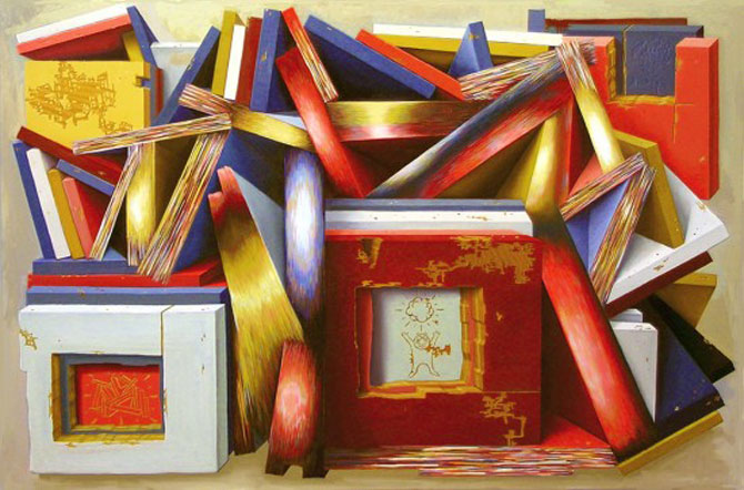 Ghicitori in culori, de Brian Cooper - Poza 1