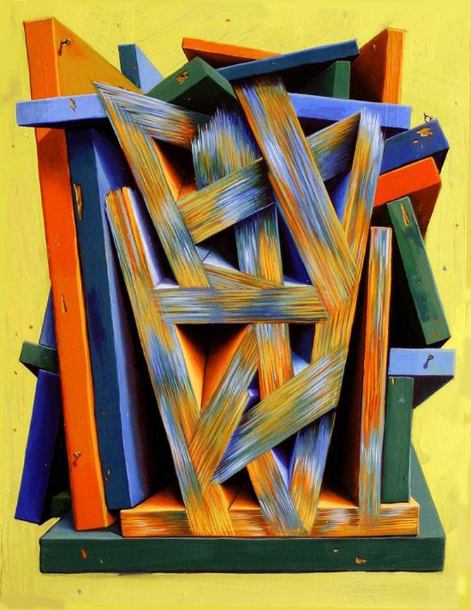 Ghicitori in culori, de Brian Cooper - Poza 2