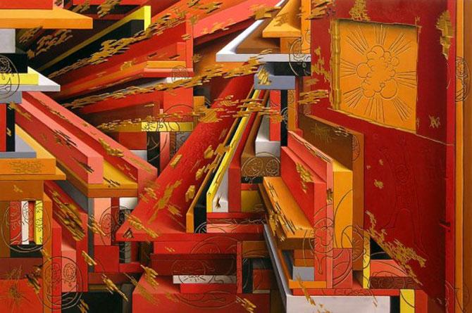 Ghicitori in culori, de Brian Cooper - Poza 3