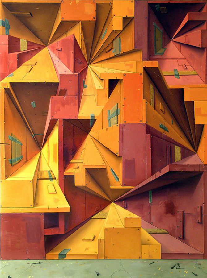 Ghicitori in culori, de Brian Cooper - Poza 10