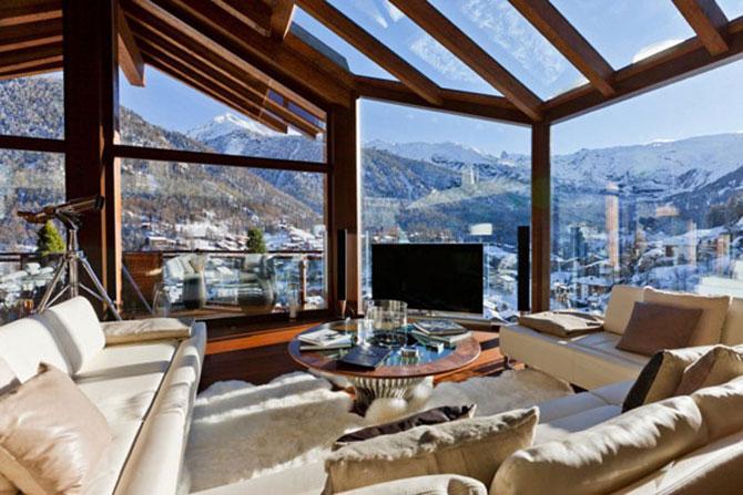 La 6 stele, in Alpii elvetieni - Poza 8
