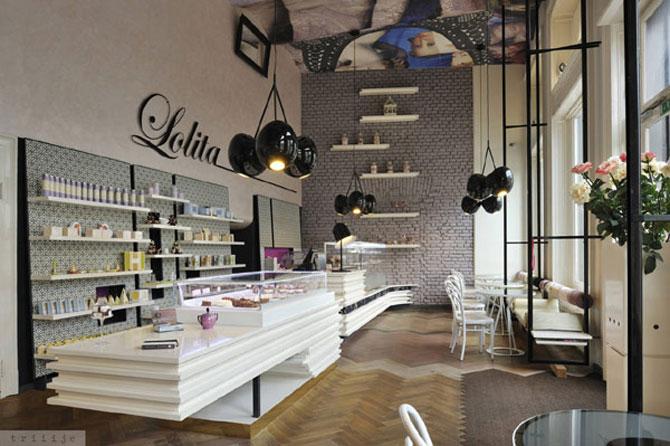 La o cafea cu Lolita, in Ljubljana - Poza 1