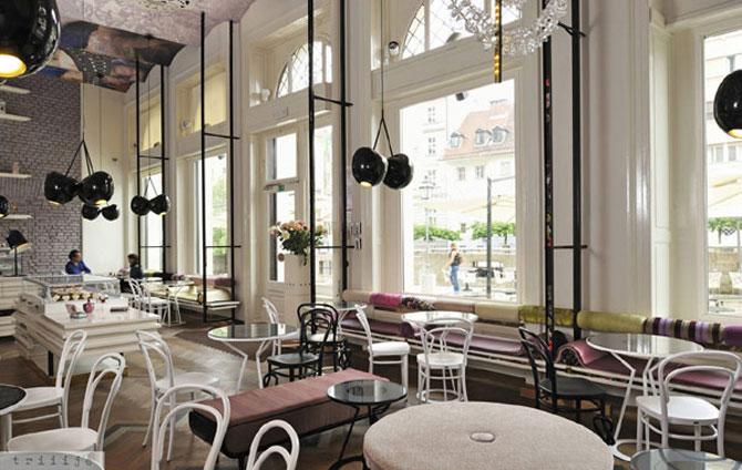 La o cafea cu Lolita, in Ljubljana - Poza 4