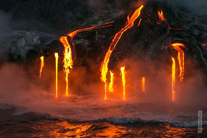 Cu caiacul prin vulcan - Poza 7
