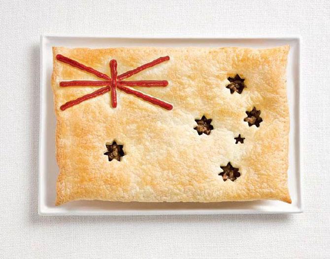 Steaguri delicioase, pentru Festivalul culinar de la Sydney - Poza 7