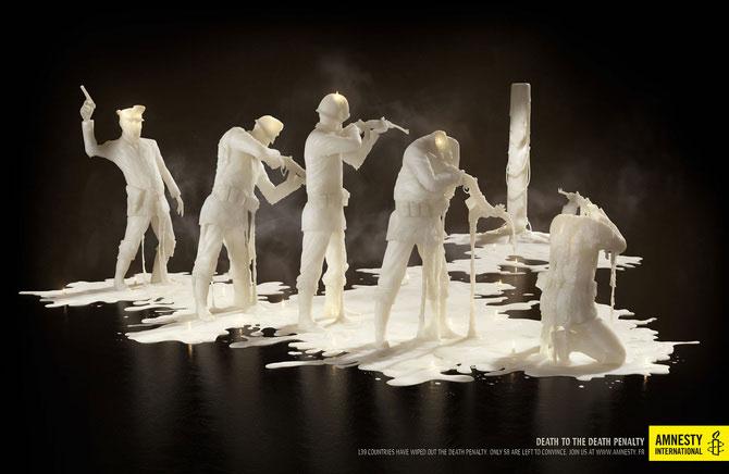 Amnesty International cere moartea pedepsei cu moartea - Poza 2