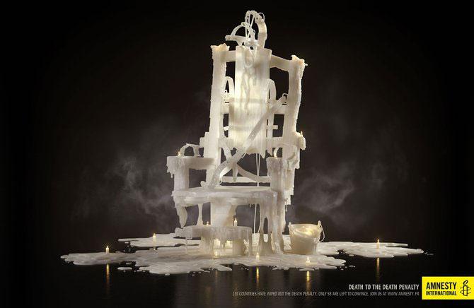 Amnesty International cere moartea pedepsei cu moartea - Poza 3