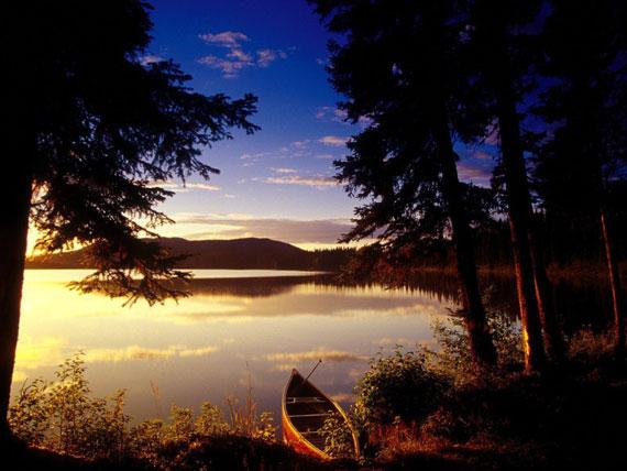 Canada in 20 de fotografii superbe - Poza 1
