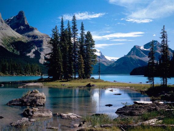 Canada in 20 de fotografii superbe - Poza 10