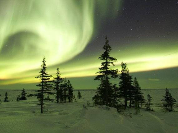 Canada in 20 de fotografii superbe - Poza 11