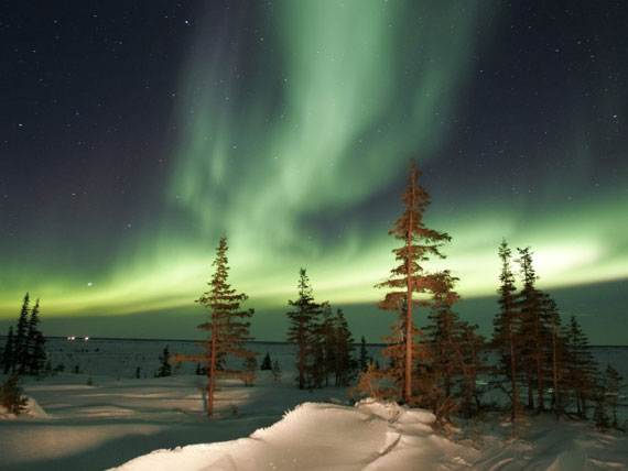 Canada in 20 de fotografii superbe - Poza 12