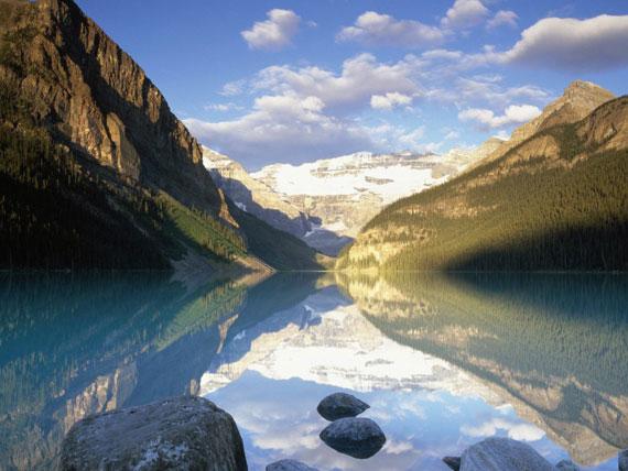 Canada in 20 de fotografii superbe - Poza 14