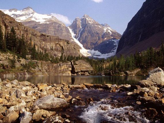 Canada in 20 de fotografii superbe - Poza 15