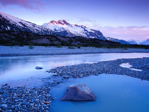 Canada in 20 de fotografii superbe - Poza 16