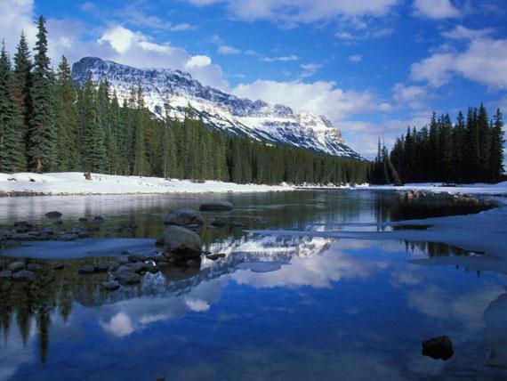 Canada in 20 de fotografii superbe - Poza 18