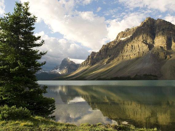 Canada in 20 de fotografii superbe - Poza 19