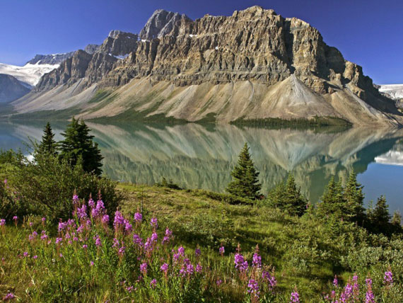 Canada in 20 de fotografii superbe - Poza 20
