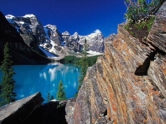 Canada in 20 de fotografii superbe - Poza 3