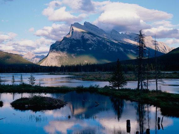 Canada in 20 de fotografii superbe - Poza 5