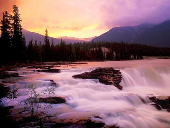 Canada in 20 de fotografii superbe - Poza 6
