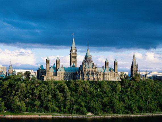 Canada in 20 de fotografii superbe - Poza 7