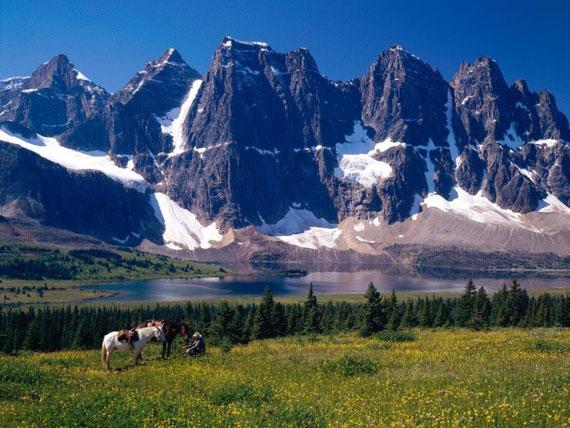 Canada in 20 de fotografii superbe - Poza 8