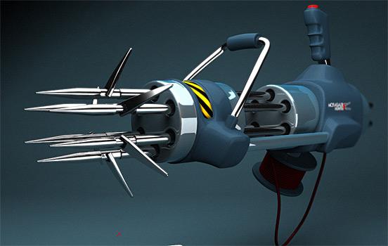Design grafic 3D uimitor - Poza 29